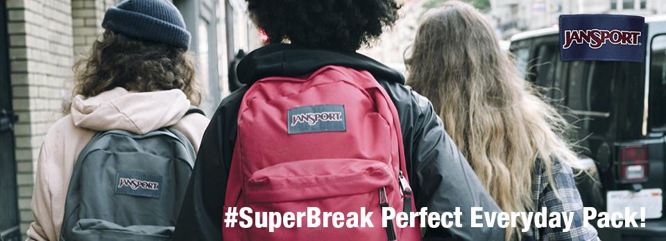 superbreak Convention