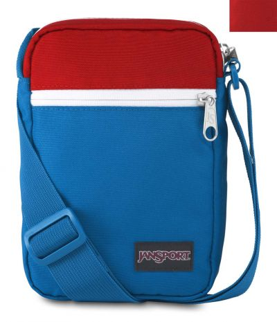 Weekender Red/White/Blue