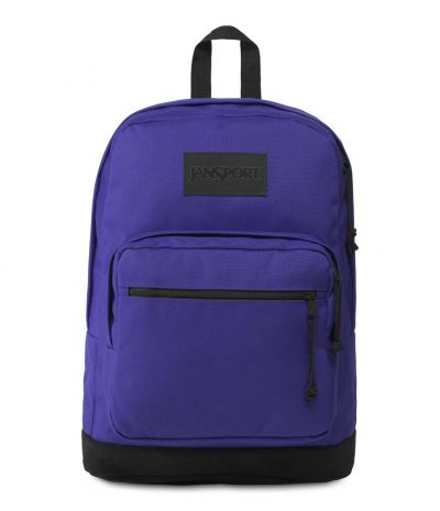 Right Pack Ls Violet Purple